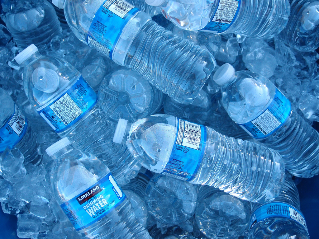Environmental Injustices Surrounding Bottled Water | The ...